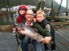 Hooked on Juneau
