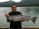 Hooked on Juneau